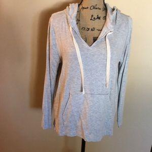 Lou & Grey signature soft hoodie